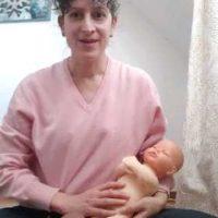 Gisela_baby massage