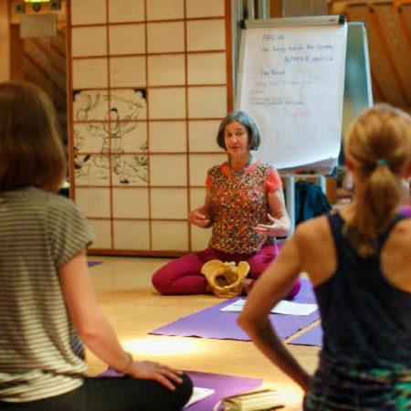 Well Woman Yoga Diploma