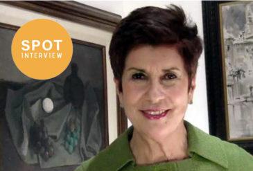 "Stella Acquarone on ""Babies the Passionate Communicators"""