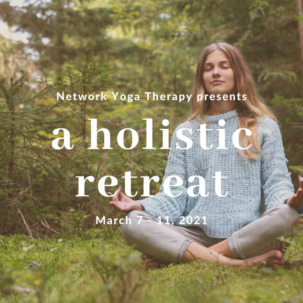 a holistic retreat