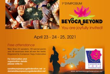 BeYogaBeyond Symposium