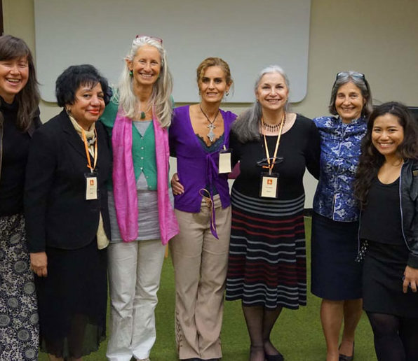 womb to world conference 2015