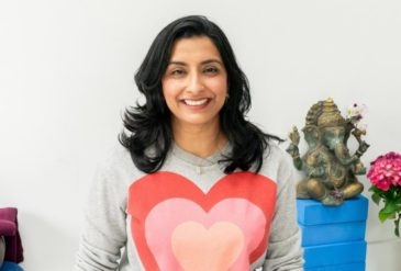 Anji Gopal Shares How Well Woman Yoga has Changed Her Life