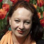 Profile picture of Irina Sudya